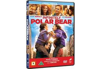 Infinitely Polar Bear Drama DVD