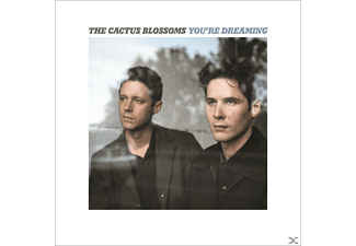 Cactus Blossoms - You're Dreaming - (CD)