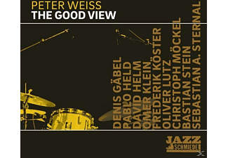 Peter Weiss - The Good View - (CD)