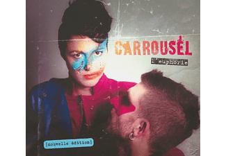 Carrousel - L'euphorie - (CD)
