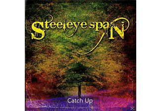 Steeleye Span - The Essential Steeleye Span Catch Up - (CD)