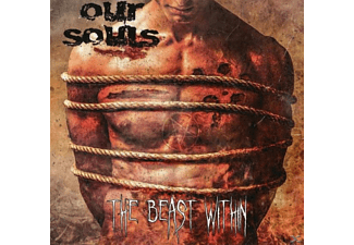 Our Souls - The Beast Within - (CD)