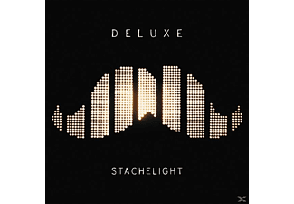 Deluxe - Stachelight - (CD)
