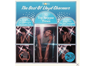VARIOUS - The Best Of Lloyd Charmers - (CD)