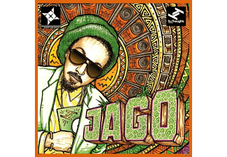 Jago - Microphones And Sofas - (CD)
