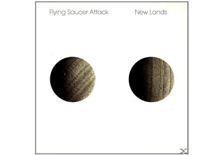 Flying Saucer Attack - New Lands - (Vinyl)