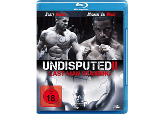Undisputed 2 [Blu-ray]