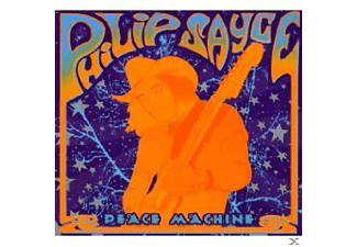 Philip Sayce - Peace Machine - (CD)