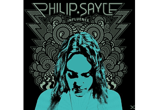 Philip Sayce - Influence - (CD)