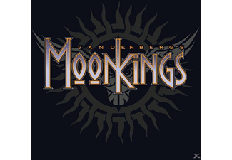 Vandenberg's Moonkings - Moonkings (Jewel Version) - (CD)