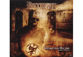 Pestilence - Resurrection Macabre - (CD)