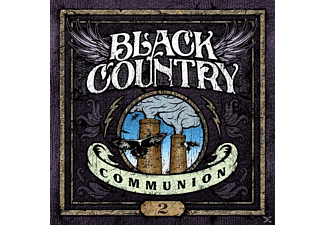 Black Country Communion - 2 - (CD)