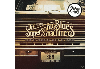 Supersonic Blues Machine - West Of Flushing, South Of Frisco (Vinyl LP (nagylemez))