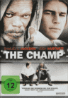 The Champ [DVD] - broschei