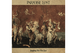 Paradise Lost -  Symphony for the Lost [CD + DVD]