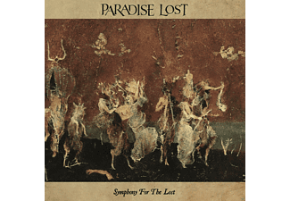 Paradise Lost - Symphony for the Lost (CD + DVD)