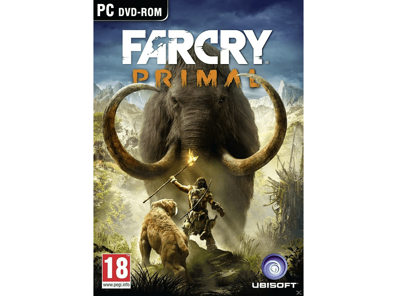Far Cry Primal Standard Edition PC computing   tablets   offline παιχνίδια pc gaming games pc games