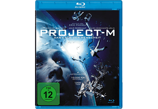 Project-M - (Blu-ray)
