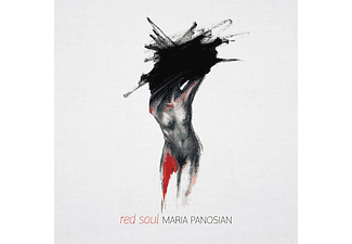 Maria Panosian Red Soul CD