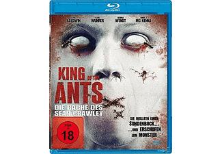 King Of The Ants - (Blu-ray)