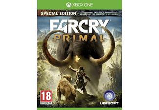 Far Cry Primal Special Edition Xbox One