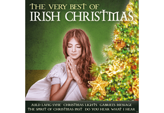 Celtic Way - The Very Best Of Irish Christmas [CD]