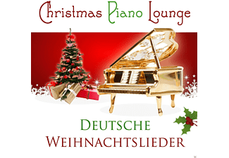 Markus Horn - Christmas Piano Lounge Vol.3 - (CD)