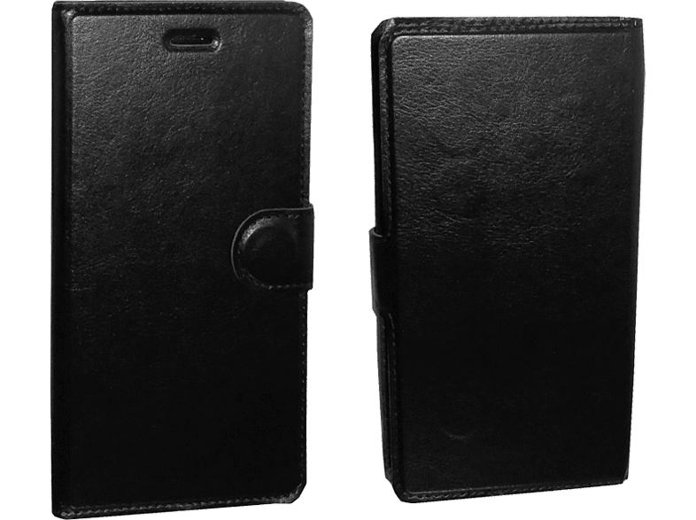 "VOLTE-TEL ΘΗΚΗ UNIVERSAL 5.0""-5.7"" LEATHER BOOK MAGNET 3M Black - (8156076) laptop  tablet  computing  tablet   ipad κάρτες μνήμης τηλεφωνία   πλοήγηση   of"