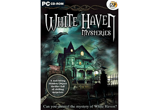 White Haven Mysteries PC