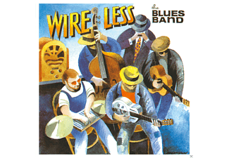 The Blues Band - Wire Less - (CD)
