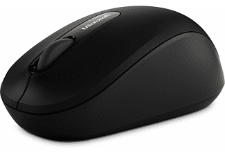 MICROSOFT Bluetooth Mobile Mouse 3600 Zwart