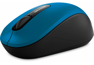 MICROSOFT Bluetooth Mobile Mouse 3600 Blauw