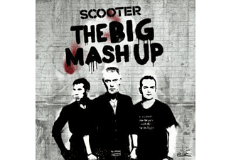Scooter - The Big Mash Up (Ltd.Deluxe Fan-Box) - (CD + DVD Video)