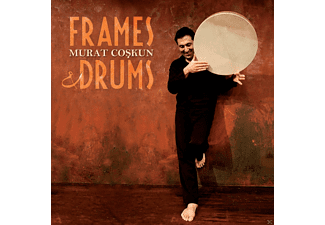 Murat Coskun - Frames & Drums - (CD)