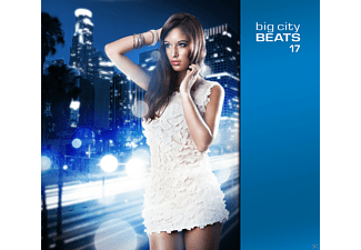 VARIOUS - Big City Beats Vol.17 - (CD)