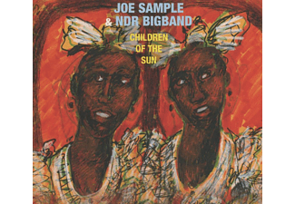 Joe Sample, Ndr Bigband - Children Of The Sun - (CD)