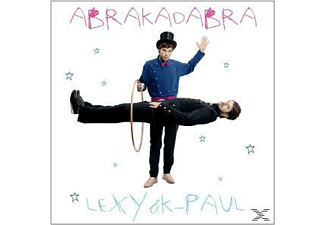 Paul K, Lexy & K-Paul - Abrakadabra (Limited Edition) - (CD)