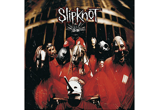 Slipknot - Slipknot - Slipknot [CD]