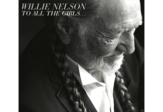 Willie Nelson - To All The Girls... [CD]