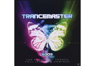VARIOUS - Trancemaster 6003 - (CD)