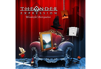 Theander Expression - Wonderful Anticipation [CD]