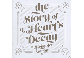 Kristofer Astrom - The Story Of A Heart's Decay - (Vinyl)