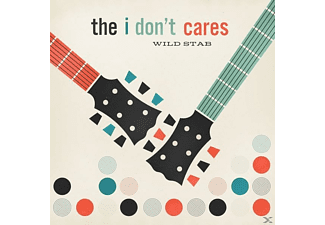 I Don't Cares - Wild Stab - (CD)