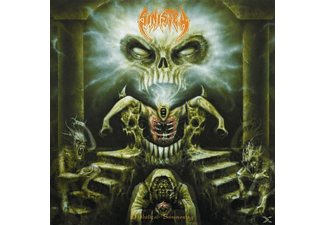 Sinister - Diabolical Summoning (Swamp Green) [Vinyl]