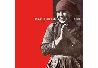 Yellow Magic Orchestra - Technodelic - (Vinyl)