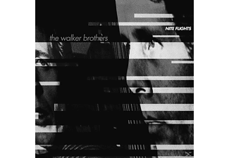 The Walker Brothers - Nite Flights - (Vinyl)