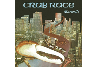 The Morwells - Crab Race - (CD)