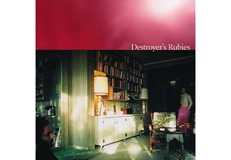 Destroyer - Destroyer's Rubies - (LP + Download)