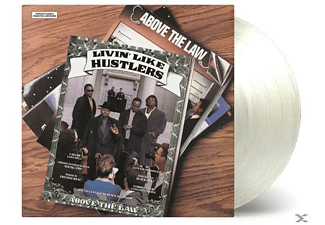 Above The Law - Livin' Like Hustlers (Limited Trans - (Vinyl)
