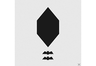 Motorpsycho - Here Be Monsters - (CD)